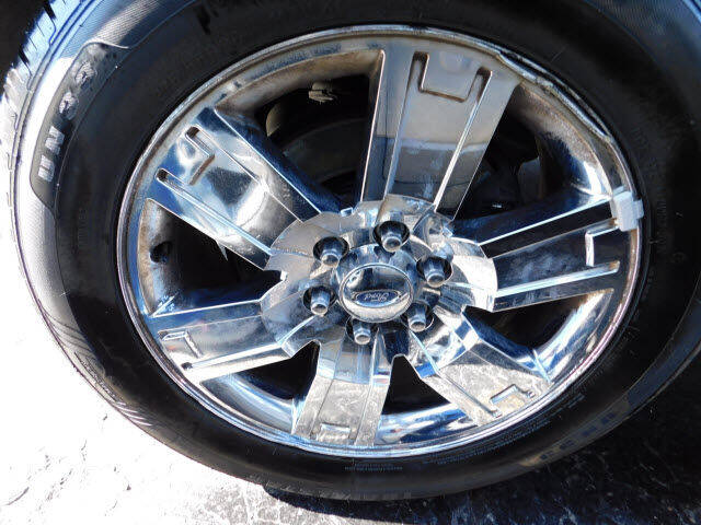 2010 Ford Expedition 4x2 Limited 4dr SUV - Madison TN
