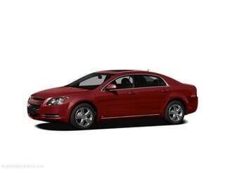 2012 Chevrolet Malibu for sale at Schulte Subaru in Sioux Falls SD