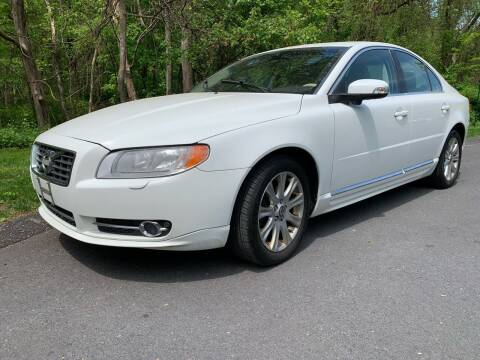 2010 Volvo S80 for sale at Auto Warehouse in Poughkeepsie NY