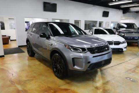 2020 Land Rover Discovery Sport for sale at RPT SALES & LEASING in Orlando FL