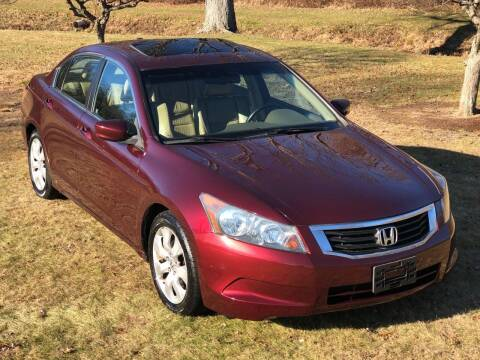 2010 Honda Accord for sale at Choice Motor Car in Plainville CT