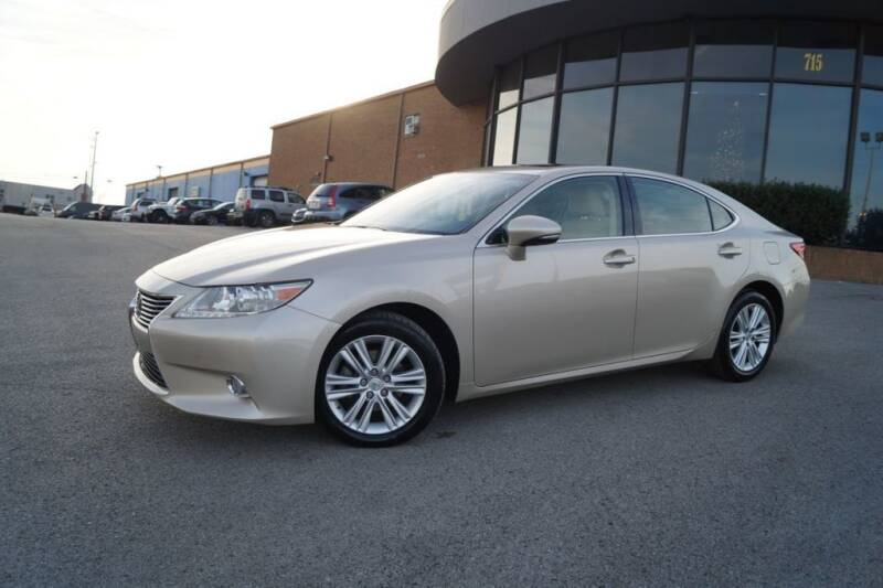 2014 Lexus ES 350 for sale at Next Ride Motors in Nashville TN