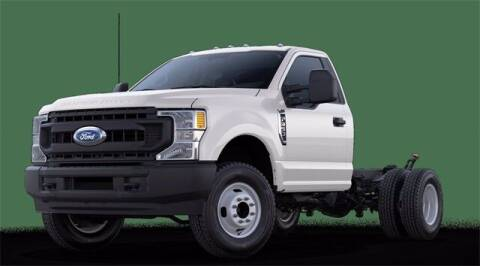 2022 Ford F-350 Super Duty for sale at PHIL SMITH AUTOMOTIVE GROUP - Tallahassee Ford Lincoln in Tallahassee FL