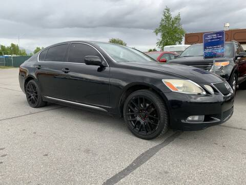 2006 Lexus GS 300 for sale at Freedom Auto Sales in Anchorage AK