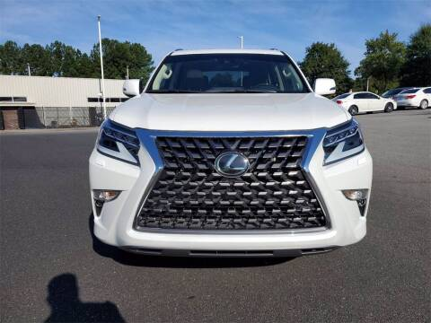 2021 Lexus GX 460 for sale at Southern Auto Solutions - Acura Carland in Marietta GA