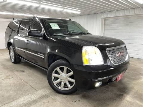 2013 GMC Yukon XL for sale at Hi-Way Auto Sales in Pease MN
