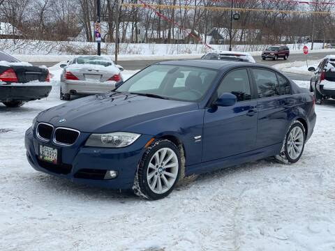 2011 BMW 3 Series for sale at Tonka Auto & Truck in Mound MN