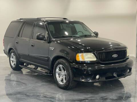 2002 Ford Expedition for sale at RVA Automotive Group in Richmond VA