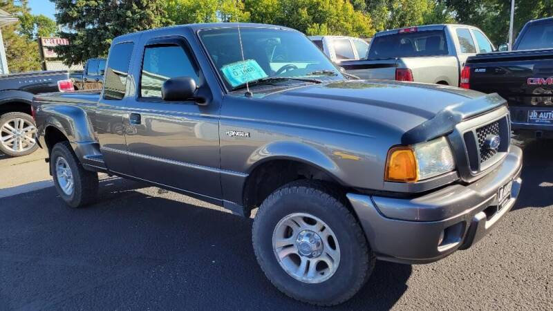 2004 Ford Ranger for sale at JR Auto in Brookings SD