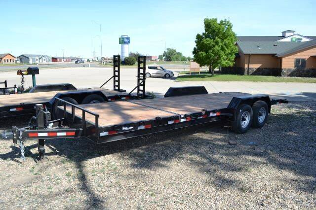 2021 H&H 16+6 TILTB for sale in Fort Pierre, SD