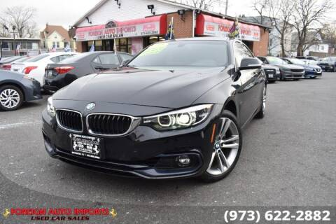 2018 BMW 4 Series for sale at www.onlycarsnj.net in Irvington NJ