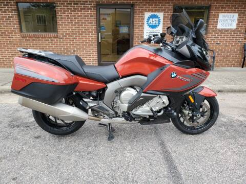 2015 BMW K1600GT for sale at Raleigh Motors in Raleigh NC