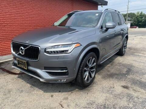 2016 Volvo XC90 for sale at Cars R Us in Indianapolis IN