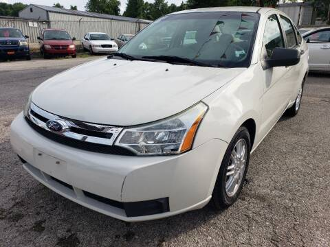 2011 Ford Focus for sale at BBC Motors INC in Fenton MO