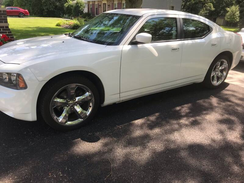 2010 Dodge Charger for sale at 10th Ward Auto Sales, Inc in Chicago IL