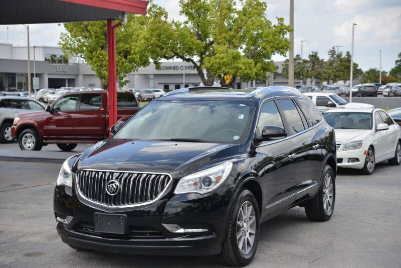 2017 Buick Enclave for sale at Motor Car Concepts II - Colonial Location in Orlando FL