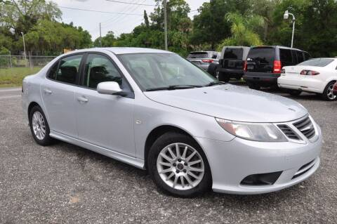 2008 Saab 9-3 for sale at Elite Motorcar, LLC in Deland FL
