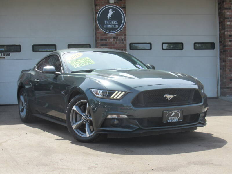 2016 Ford Mustang for sale in Avon, NY
