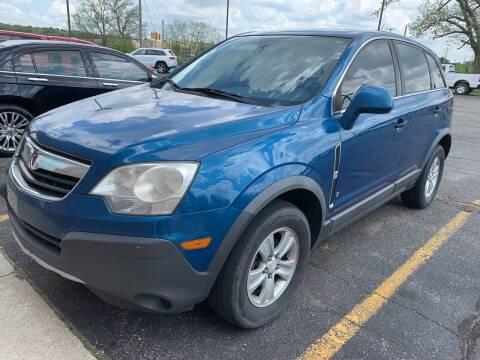 2009 Saturn Vue for sale at Blake Hollenbeck Auto Sales in Greenville MI