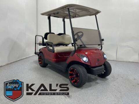 2016 Yamaha Electric AC NEW Batteries for sale at Kal's Motorsports - Golf Carts in Wadena MN