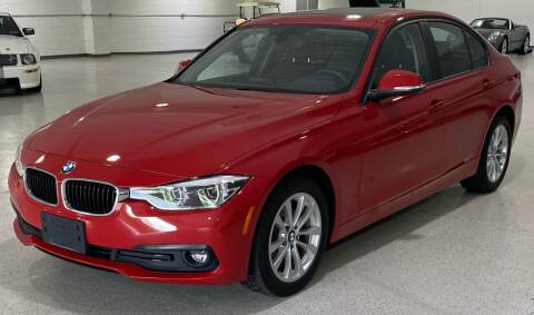 2018 BMW 3 Series for sale at Hamilton Automotive in North Huntingdon PA