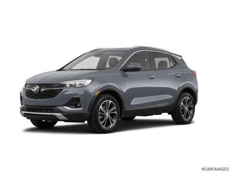 2021 Buick Encore GX for sale at Bellavia Motors Chevrolet Buick in East Rutherford NJ