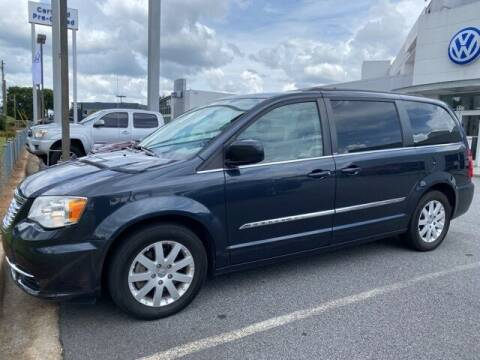2014 Chrysler Town and Country for sale at Southern Auto Solutions-Jim Ellis Volkswagen Atlan in Marietta GA