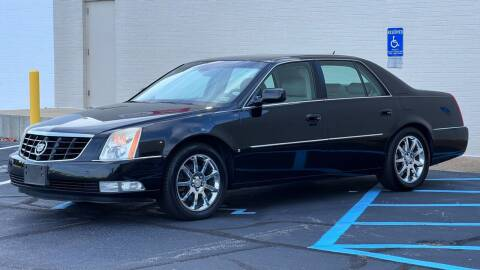 2006 Cadillac DTS for sale at Carland Auto Sales INC. in Portsmouth VA