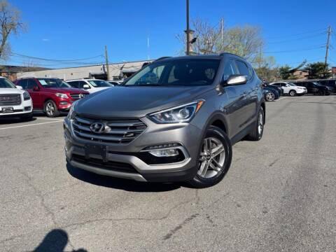2018 Hyundai Santa Fe Sport for sale at EUROPEAN AUTO EXPO in Lodi NJ