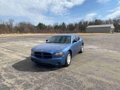 2007 Dodge Charger for sale at Caruzin Motors in Flint MI