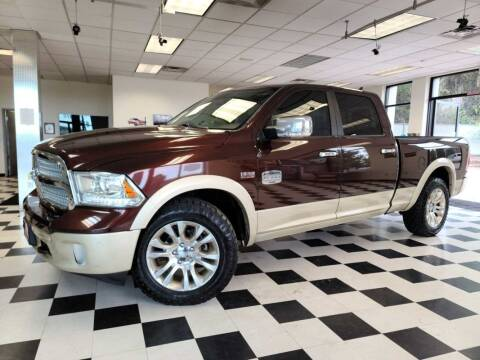 2015 RAM Ram Pickup 1500 for sale at Cool Rides of Colorado Springs in Colorado Springs CO