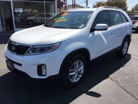 2015 Kia Sorento for sale at Auto Max of Ventura in Ventura CA