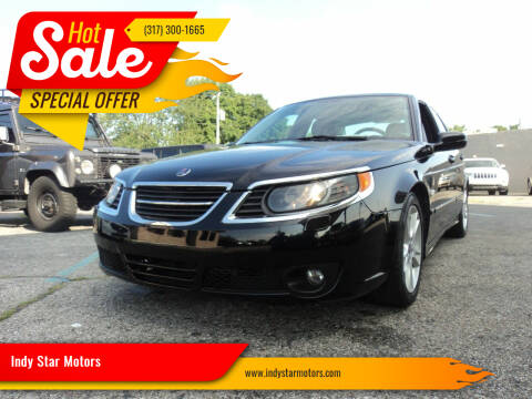 2006 Saab 9-5 for sale at Indy Star Motors in Indianapolis IN
