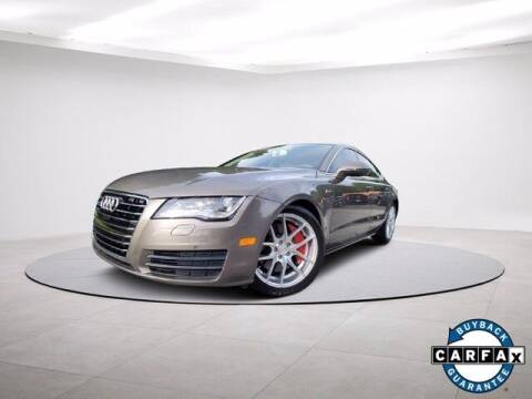 2012 Audi A7 for sale at Carma Auto Group in Duluth GA