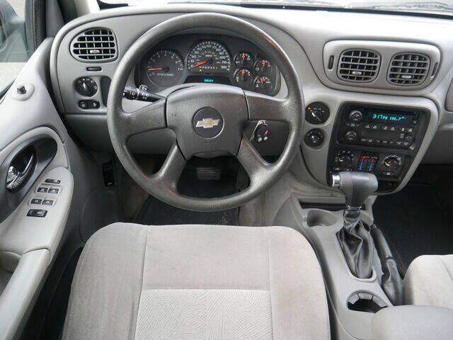 2006 Chevrolet TrailBlazer LS - Menomonie WI