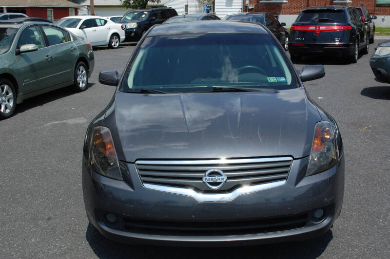 2008 Nissan Altima for sale at D&H Auto Group LLC in Allentown PA