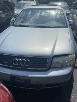 2004 Audi A6 for sale at Indy Motorsports in Saint Charles MO