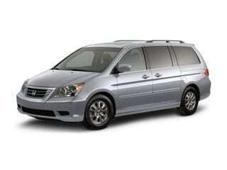 2010 Honda Odyssey for sale at BORGMAN OF HOLLAND LLC in Holland MI