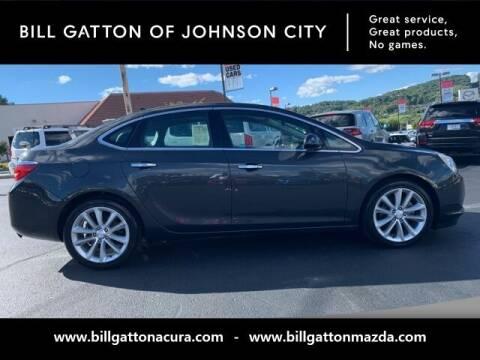 2014 Buick Verano for sale at Bill Gatton Used Cars - BILL GATTON ACURA MAZDA in Johnson City TN