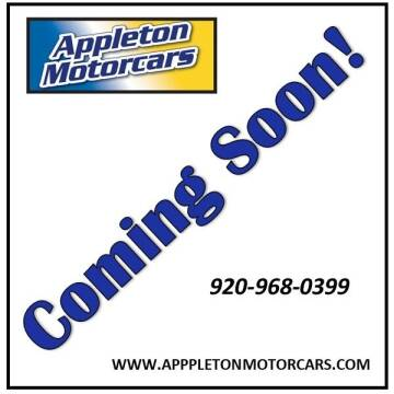 2007 Subaru Forester for sale at Appleton Motorcars Sales & Service in Appleton WI