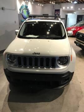 2015 Jeep Renegade for sale at PRIUS PLANET in Laguna Hills CA