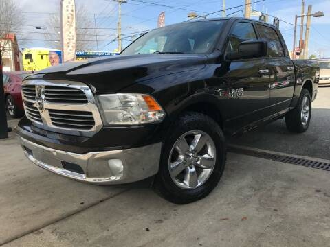 2014 RAM Ram Pickup 1500 for sale at Michael's Imports in Tallahassee FL