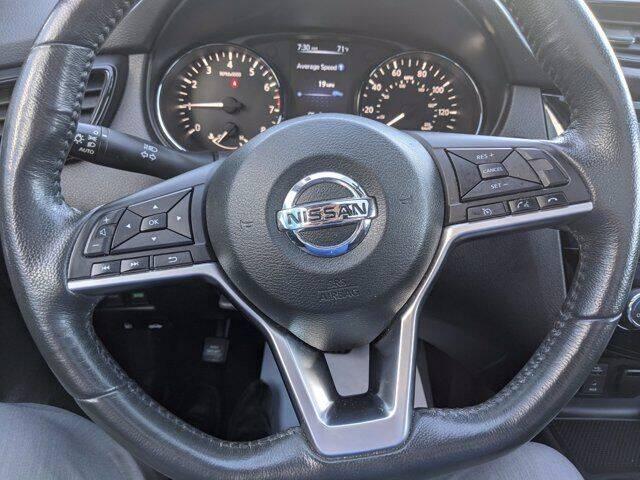 2017 Nissan Rogue SV - Massena NY