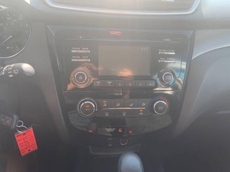 2016 Nissan Rogue S 4dr Crossover - Sanford FL