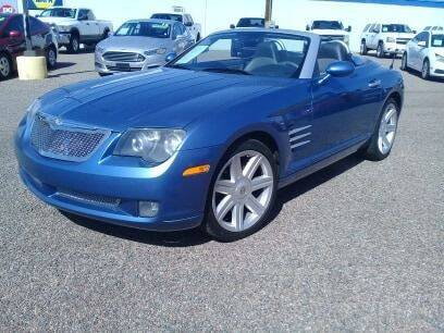 2005 Chrysler Crossfire for sale at 1ST AUTO & MARINE in Apache Junction AZ