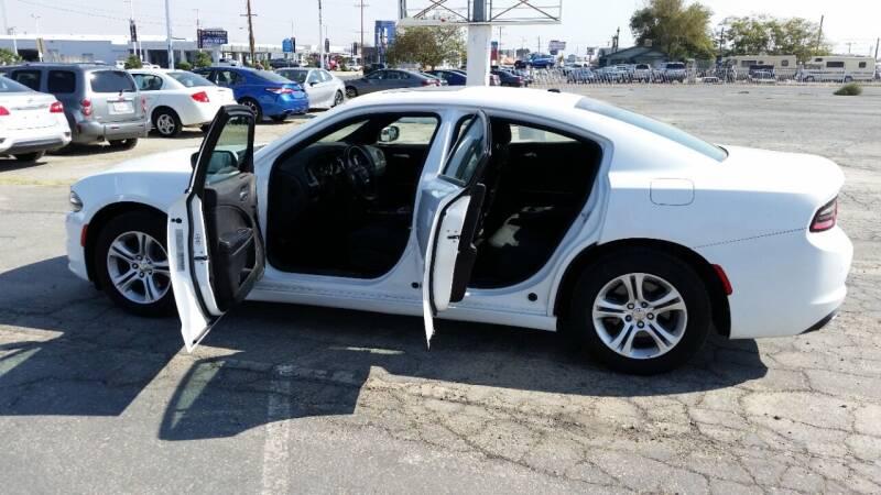 2019 Dodge Charger for sale at ELITE MOTORS in Victorville CA
