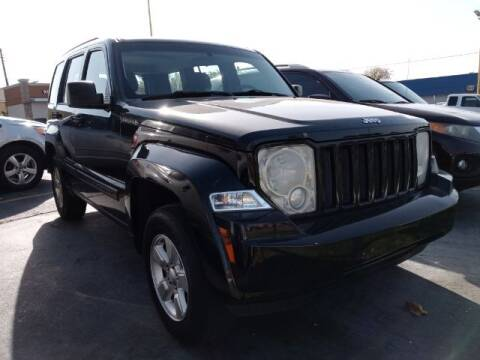 2010 Jeep Liberty for sale at Auto Plaza in Irving TX