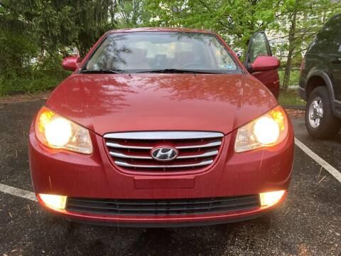 2010 Hyundai Elantra for sale at Michaels Used Cars Inc. in East Lansdowne PA