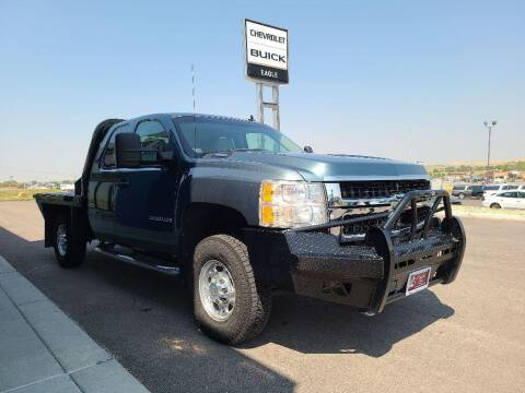 2007 Chevrolet Silverado 2500HD for sale at Tommy's Car Lot in Chadron NE