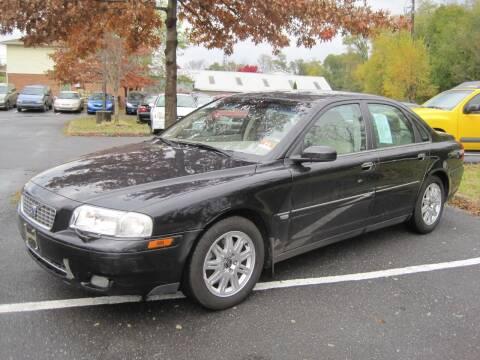 2005 Volvo S80 for sale at Auto Bahn Motors in Winchester VA